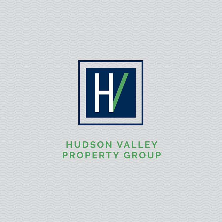 Hudson Valley Property Group Logo - Stevie & Fern Client
