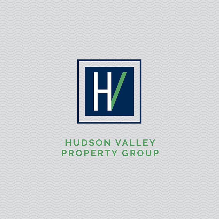 Hudson Valley Property Group Logo - Stevie & Fern Client