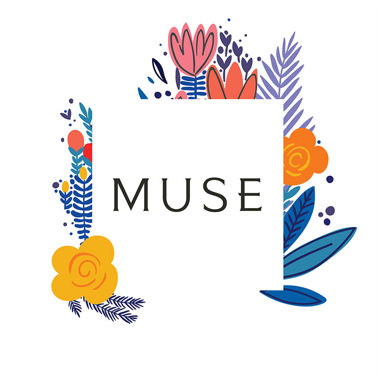 Muse Logo - Stevie & Fern Client