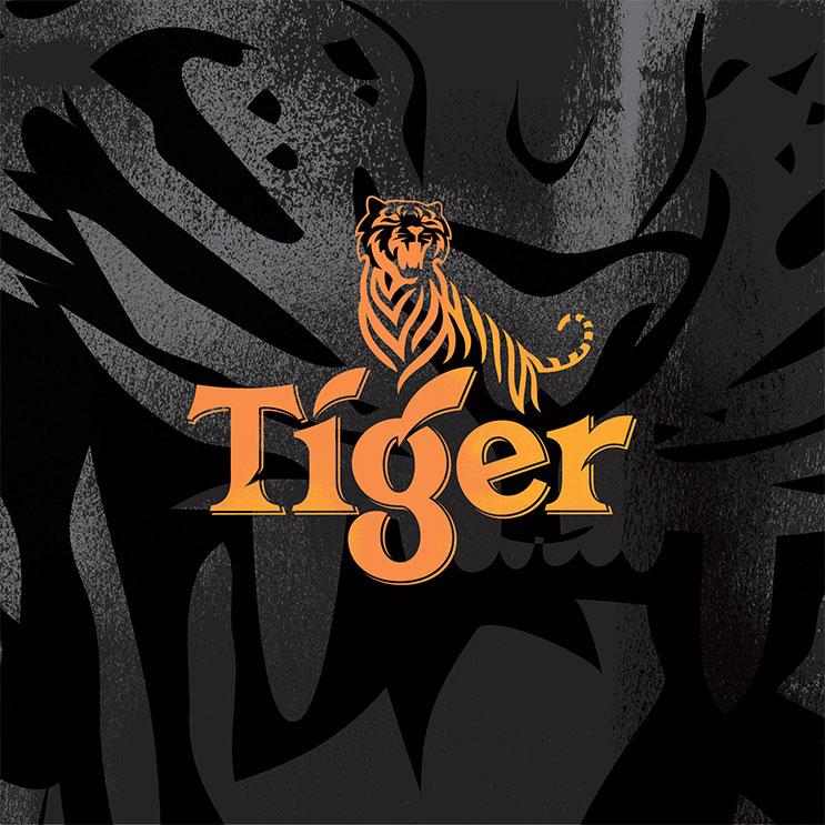Heineken Tiger Campaign - Stevie & Fern Client